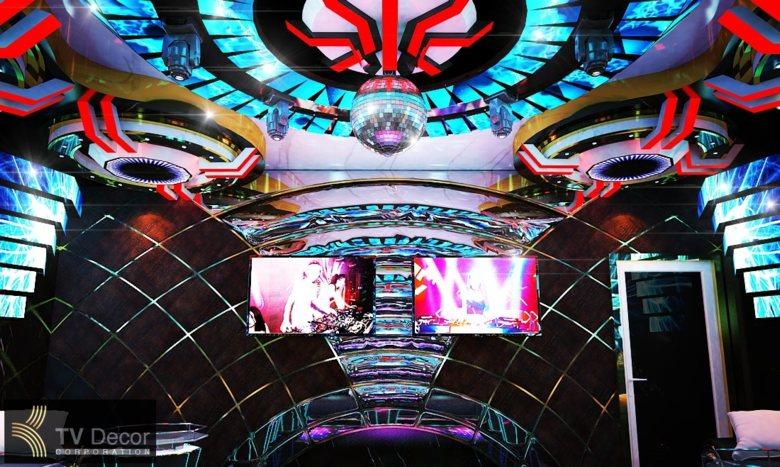 thi công karaoke 2017 hình ảnh đẹp 38