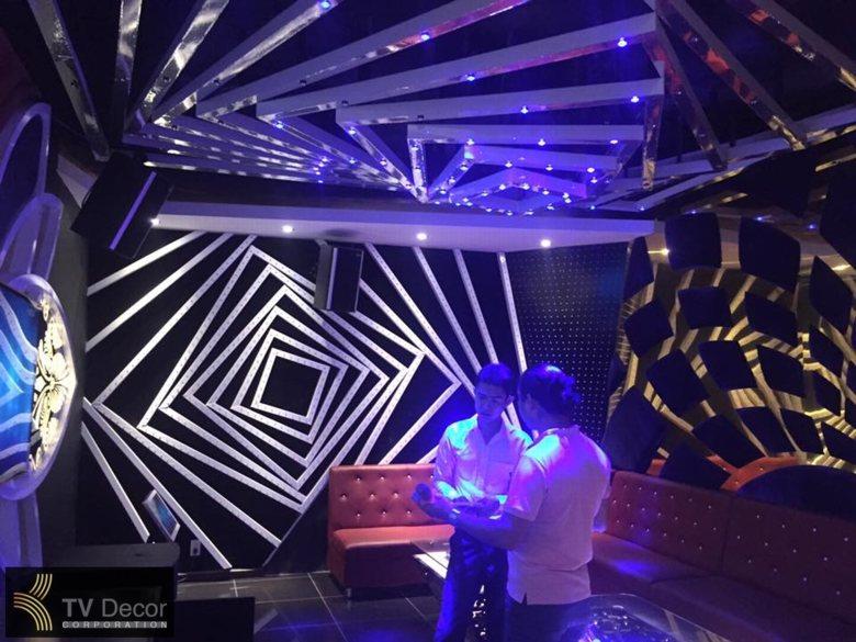 thi công karaoke 2017 hình ảnh đẹp 2