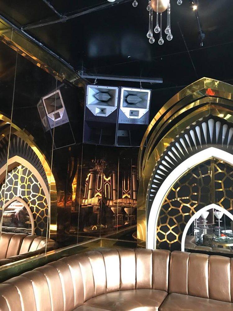 Thiết kế Lounge , Pub 1