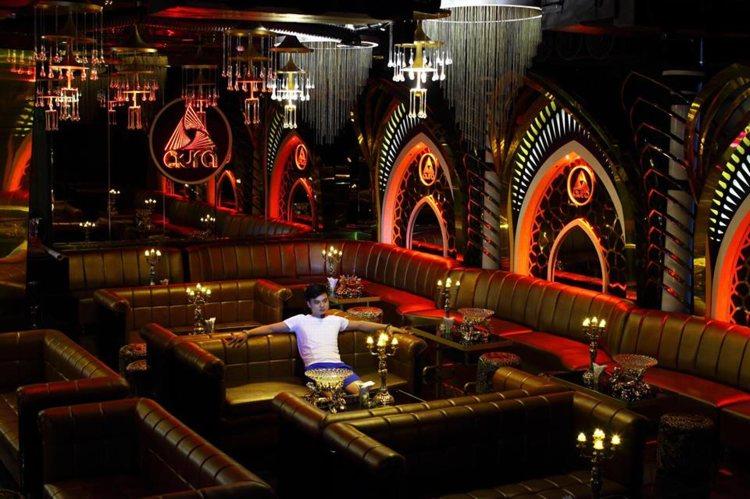 Thiết kế Lounge , Pub 3