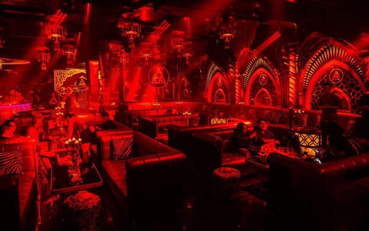 Thiết kế Lounge , Pub 4
