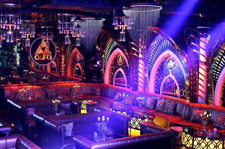 Thiết kế Lounge , Pub 11