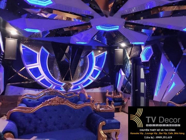 Giá đầu tư 1 phòng karaoke Dự án karaoke hiện đại 9