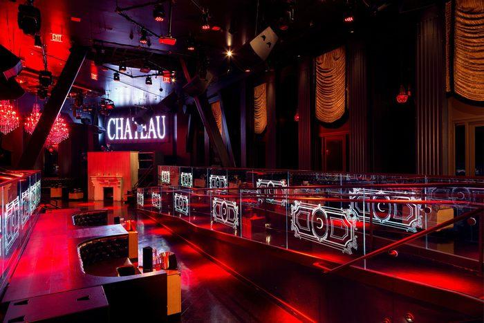 Chateau Night Club , Las Vegas / USA Bar club nối tiếng hàng đầu thế giới 4