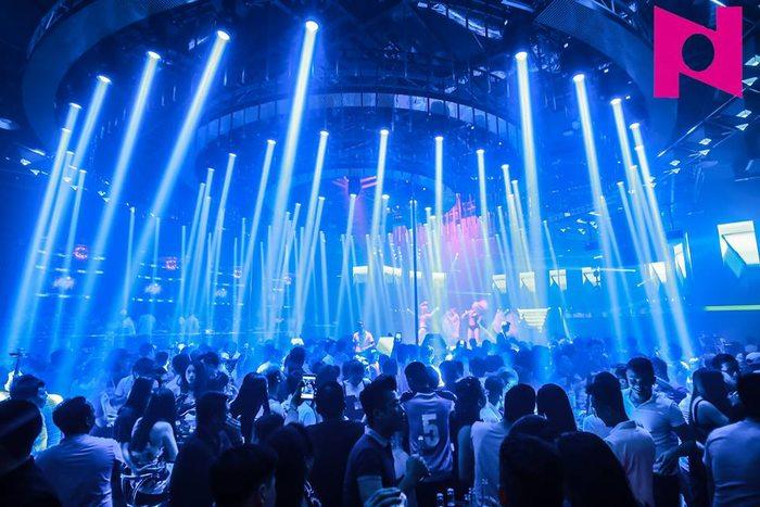 Tổng hợp những club, vũ trường nổi tiếng ở Đà Nẵng