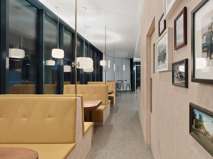 thiết kế quán cafe chuyên nghiệp tại tp.hcm 6
