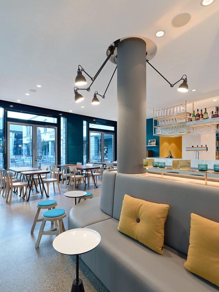 thiết kế quán cafe chuyên nghiệp tại tp.hcm 7
