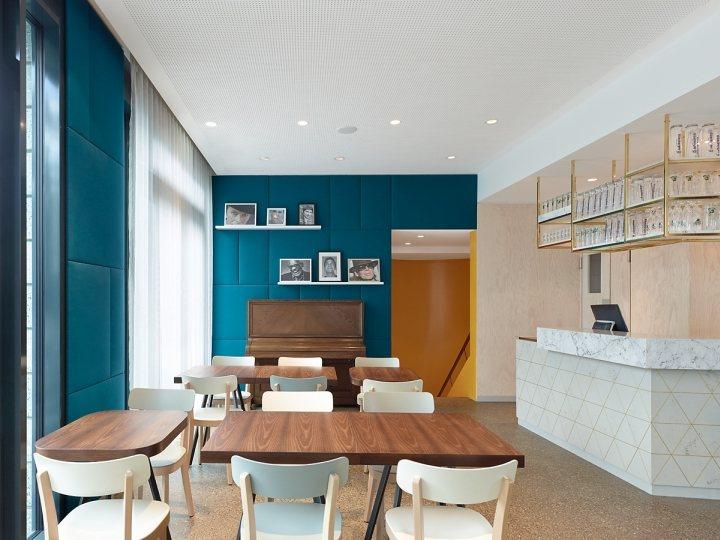 thiết kế quán cafe chuyên nghiệp tại tp.hcm 8