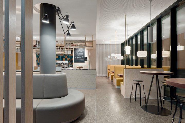 thiết kế quán cafe chuyên nghiệp tại tp.hcm 9