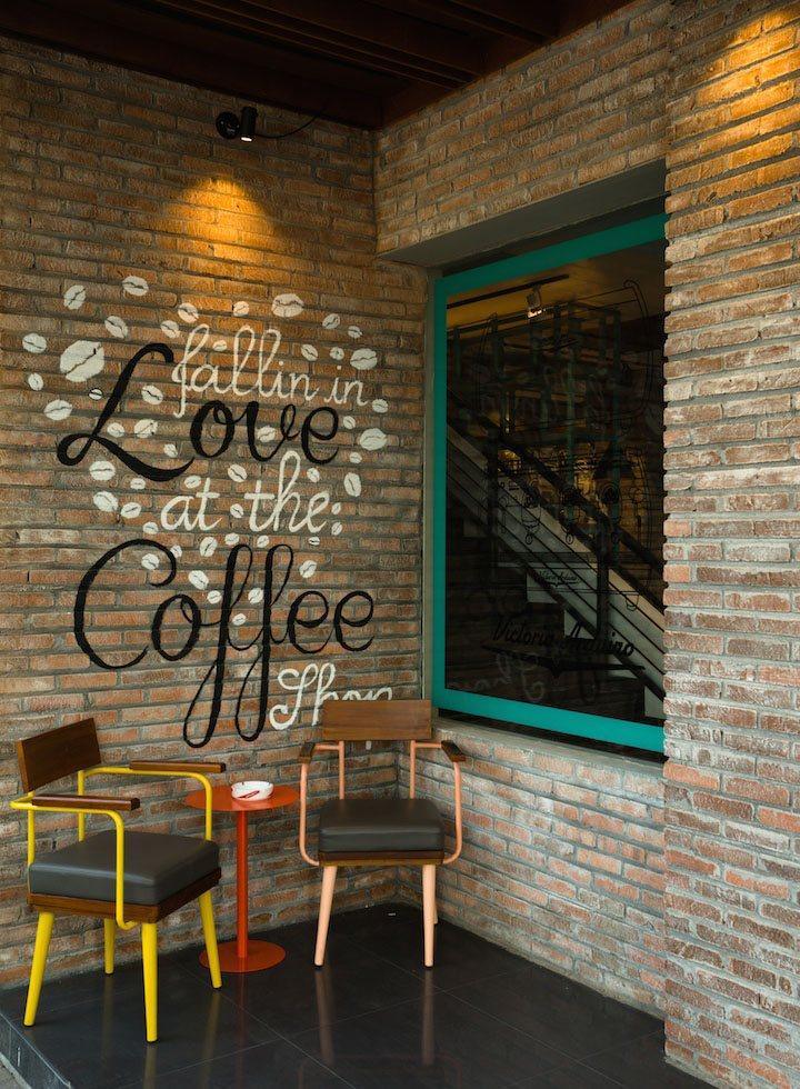 thiết kế hình vẽ 3d quán cafe coffee