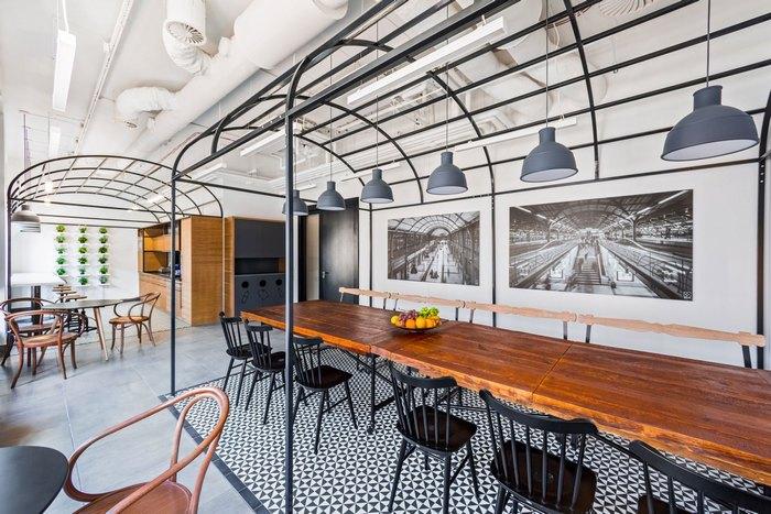 thiết kế nội thất tranh treo tường sang trọng