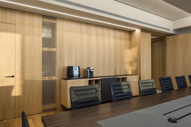 Thiết kế văn phòng công ty giá rẻ 14