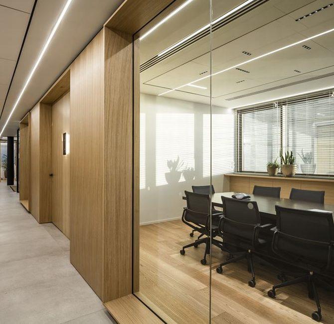Thiết kế văn phòng công ty giá rẻ 4