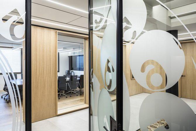 Thiết kế văn phòng công ty giá rẻ 8