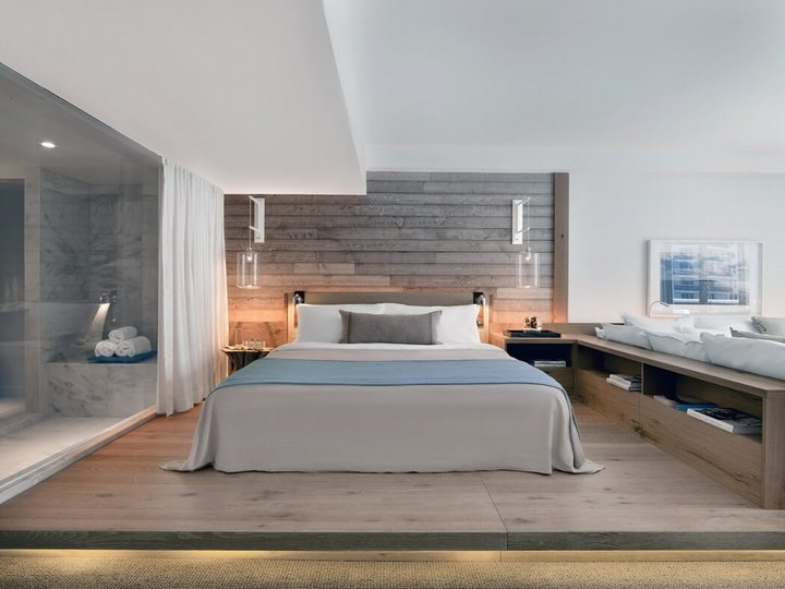 Dịch vụ thiết kế thi công nội ngoại thất khách sạn resort 9