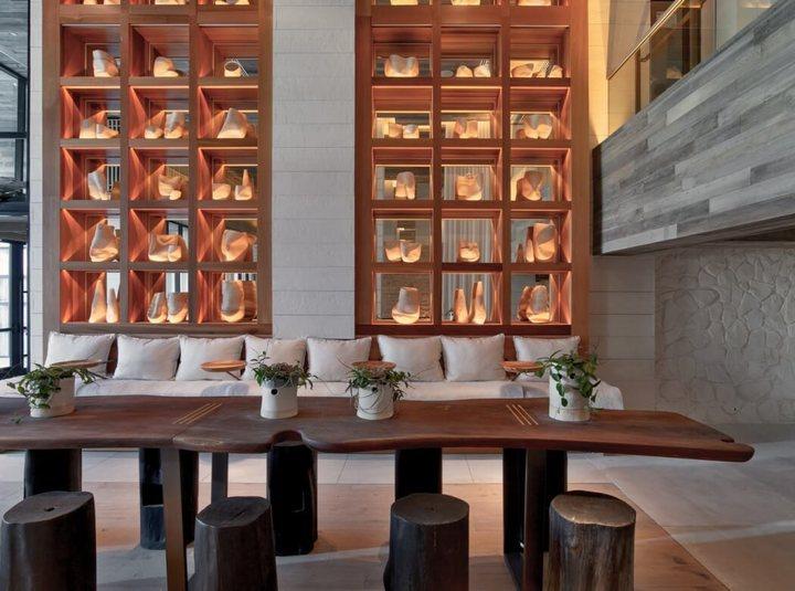 Dịch vụ thiết kế thi công nội ngoại thất khách sạn resort 5