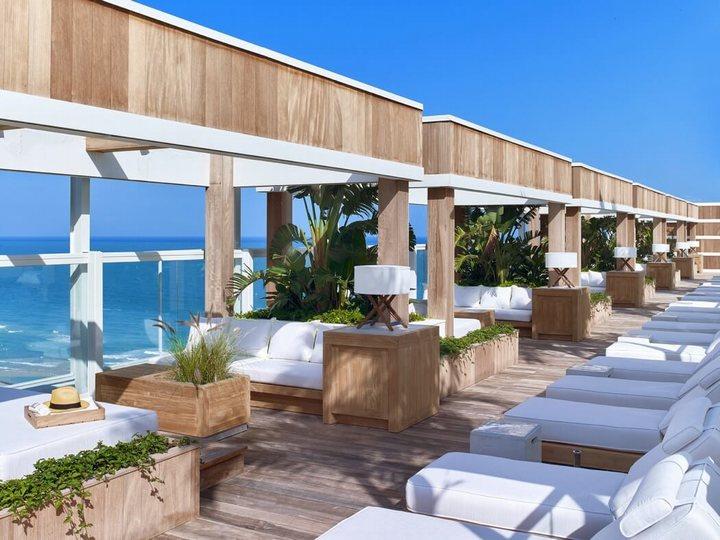 Dịch vụ thiết kế thi công nội ngoại thất khách sạn resort 2