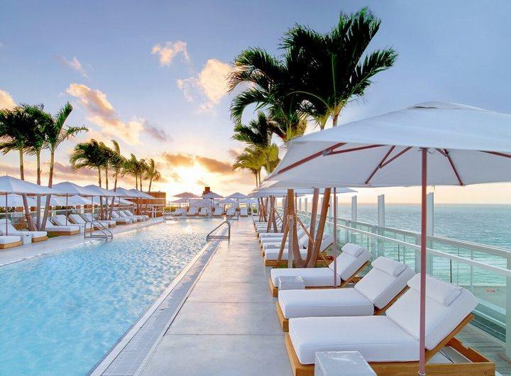 Dịch vụ thiết kế thi công nội ngoại thất khách sạn resort 1