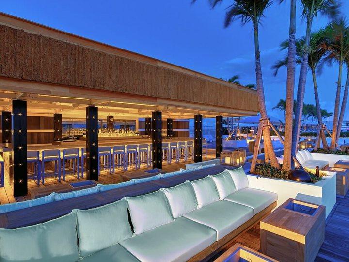 Dịch vụ thiết kế thi công nội ngoại thất khách sạn resort 3