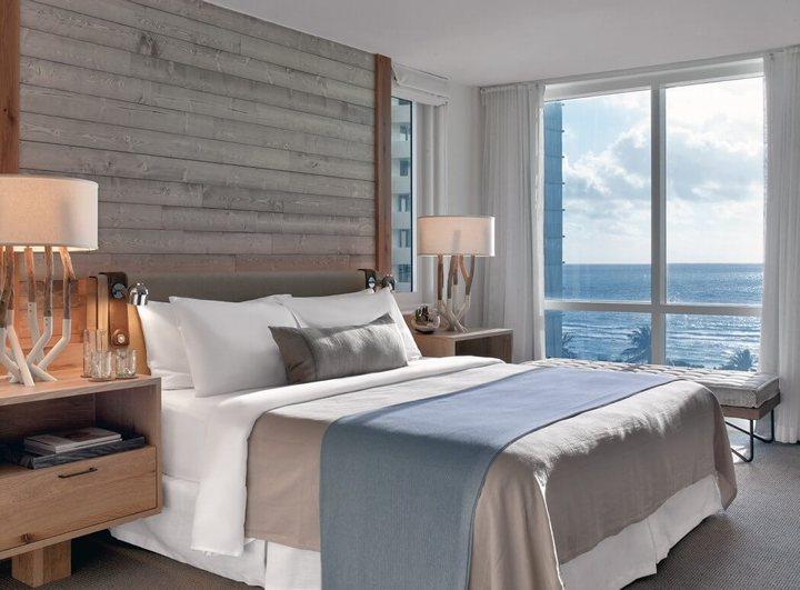 Dịch vụ thiết kế thi công nội ngoại thất khách sạn resort 20