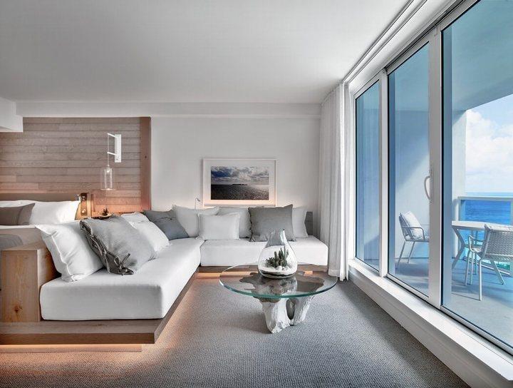Dịch vụ thiết kế thi công nội ngoại thất khách sạn resort 11