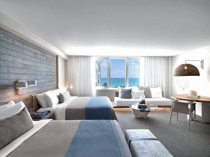 Dịch vụ thiết kế thi công nội ngoại thất khách sạn resort 12
