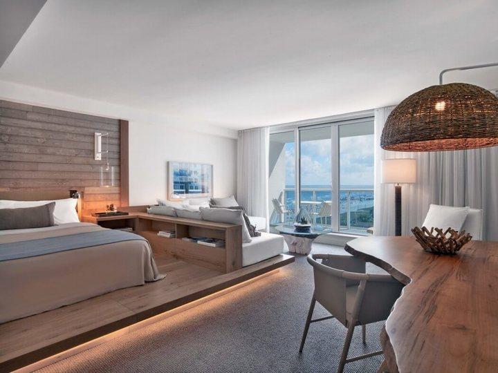Dịch vụ thiết kế thi công nội ngoại thất khách sạn resort 13