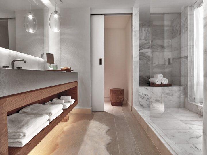 Dịch vụ thiết kế thi công nội ngoại thất khách sạn resort 17