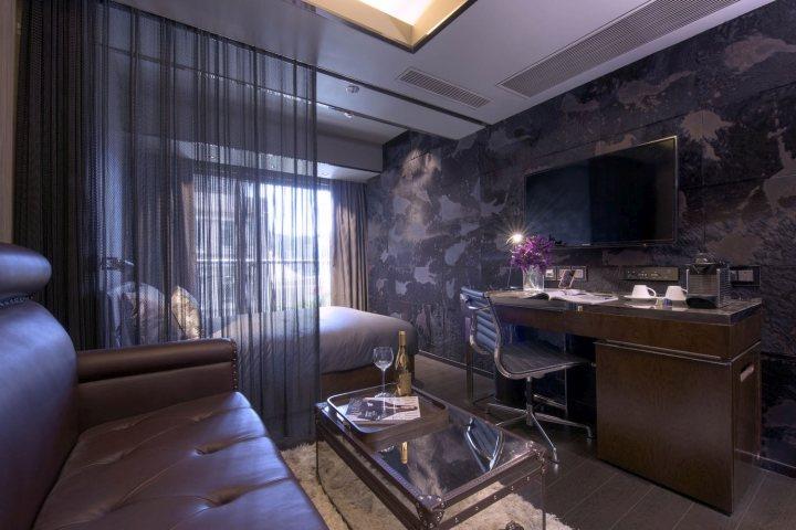 thiết kế giường ngủ phòng khách sạn 6