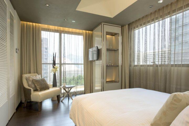 thiết kế khách sạn hotel độc đáo hiện đại 10