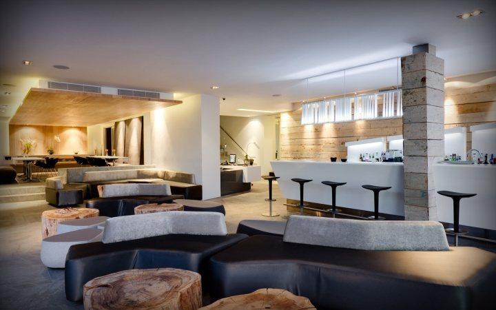 xây dựng nội thất khách sạn hotel chuyên nghiệp 2