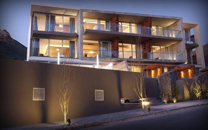 xây dựng nội thất khách sạn hotel chuyên nghiệp