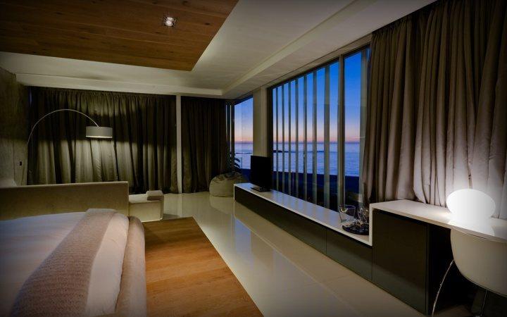 xây dựng nội thất khách sạn hotel chuyên nghiệp 8
