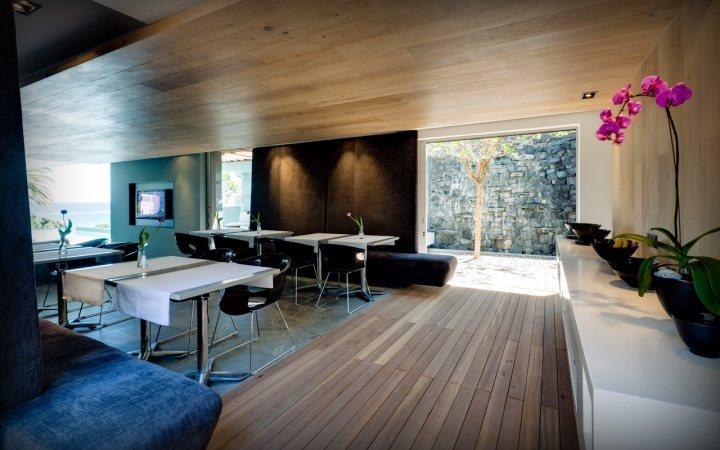xây dựng nội thất khách sạn hotel chuyên nghiệp 6