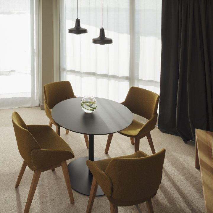 thiết kế nội thất khách sạn hotel độc đáo ấn tượng 10