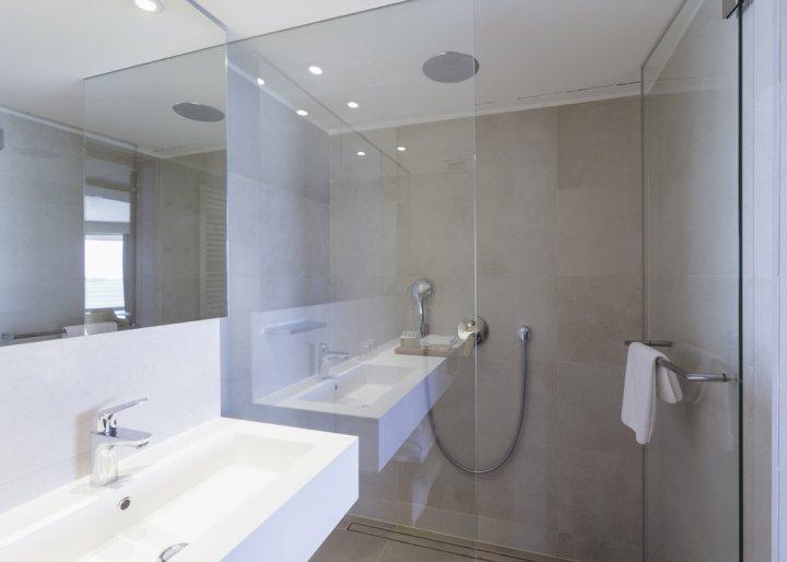 thiết kế nội thất khách sạn hotel độc đáo ấn tượng 11