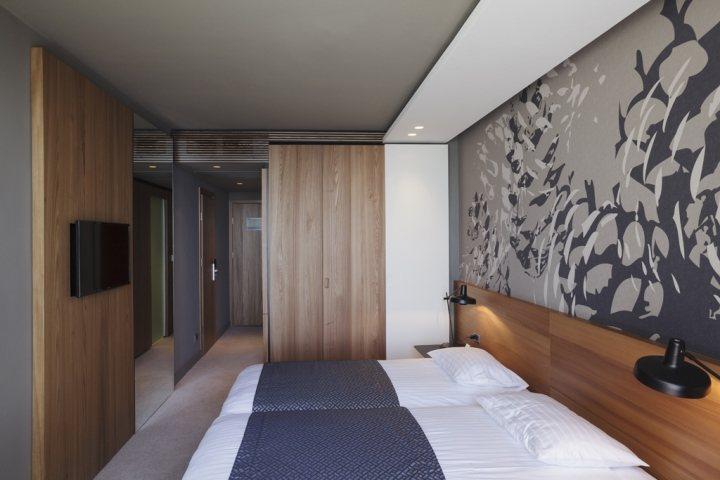 thiết kế nội thất khách sạn hotel độc đáo ấn tượng 5