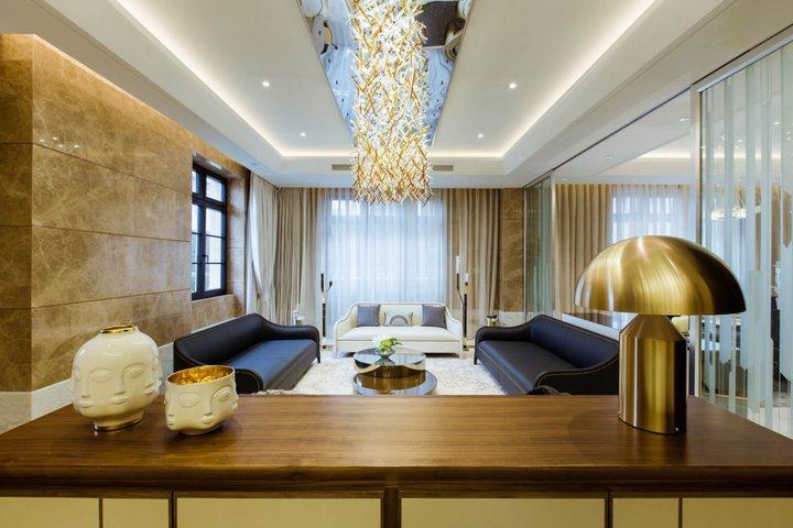 thiết kế khách sạn chuẩn sao cao cấp giá  rẻ 2