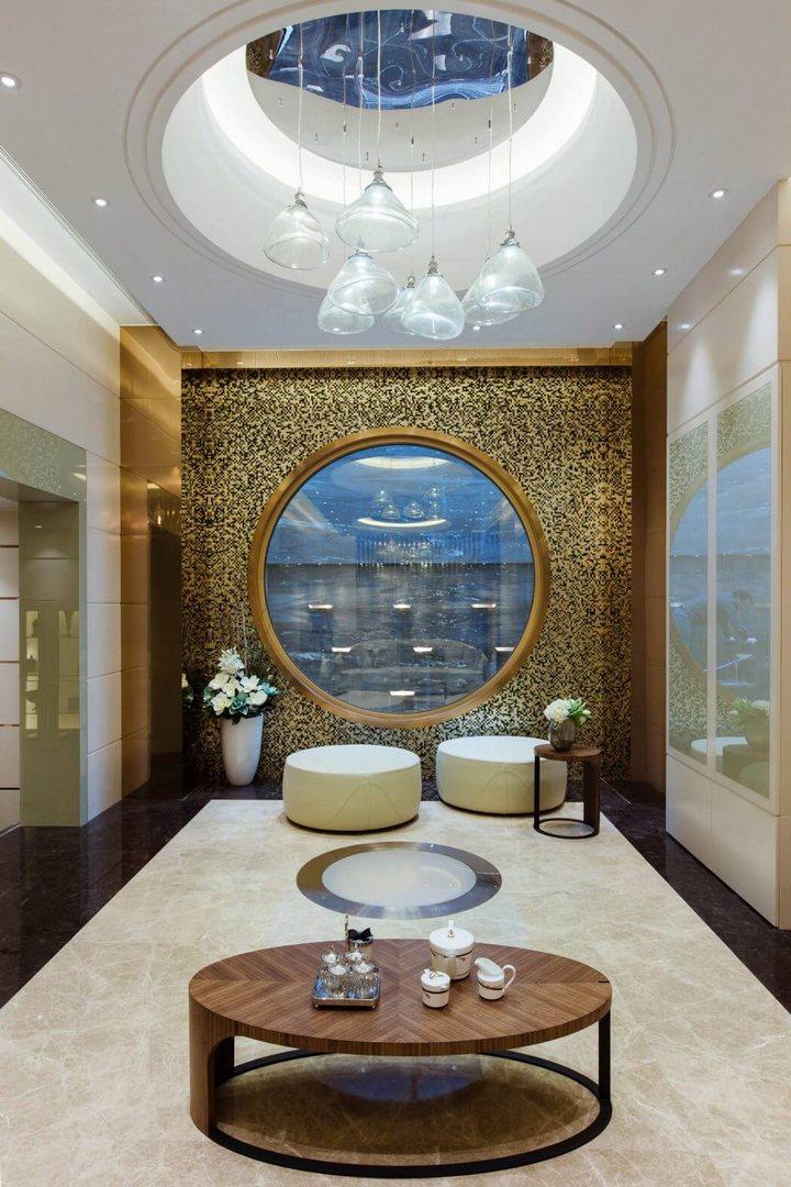 thiết kế khách sạn chuẩn sao cao cấp giá  rẻ