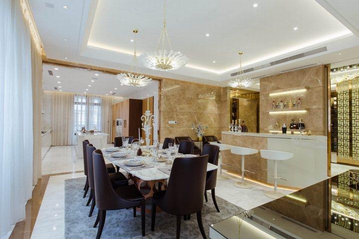 thiết kế khách sạn chuẩn sao cao cấp giá  rẻ 4