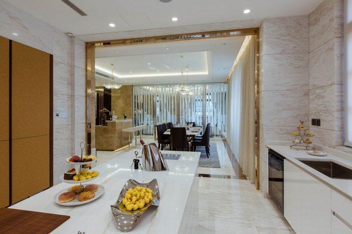thiết kế khách sạn chuẩn sao cao cấp giá  rẻ 7