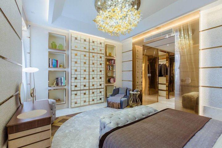 thiết kế khách sạn chuẩn sao cao cấp giá  rẻ 10