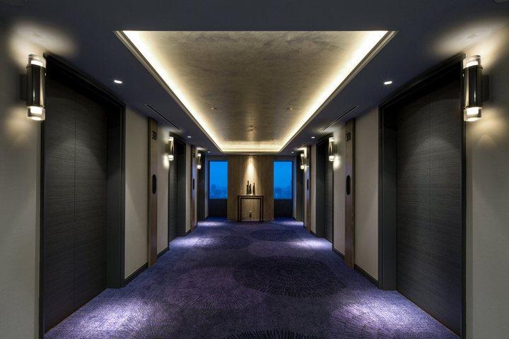 thiết kế đèn LED đèn mờ đẹp