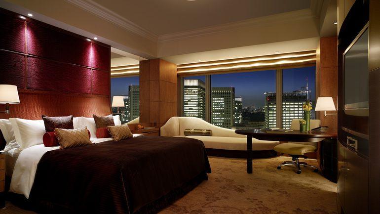 thiết kế đèn  màu phù hợp cho căn phòng