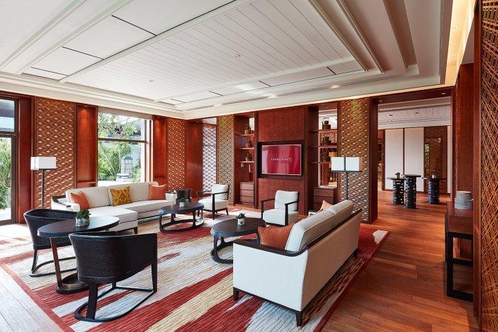 thiết kế xây dựng nội thất khách sạn hotel ấn tượng độc đáo