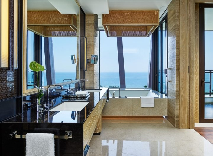 thiết kế nhà vệ sinh độc đáo