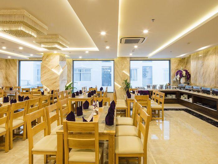 Thông tin và hình ảnh Khách sạn Balcony Nha Trang