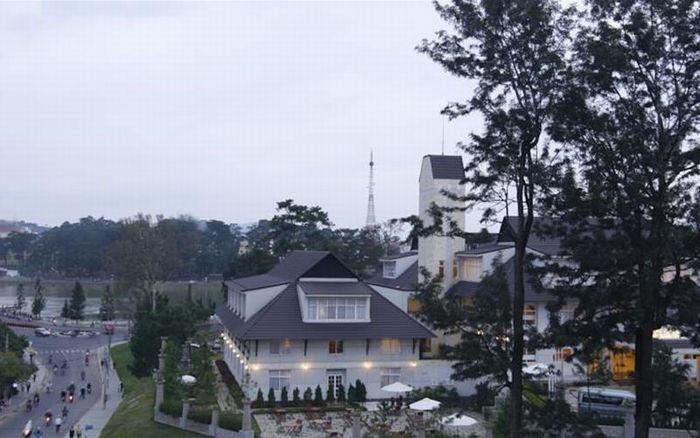 Khách sạn Mường Thanh ĐàLạt