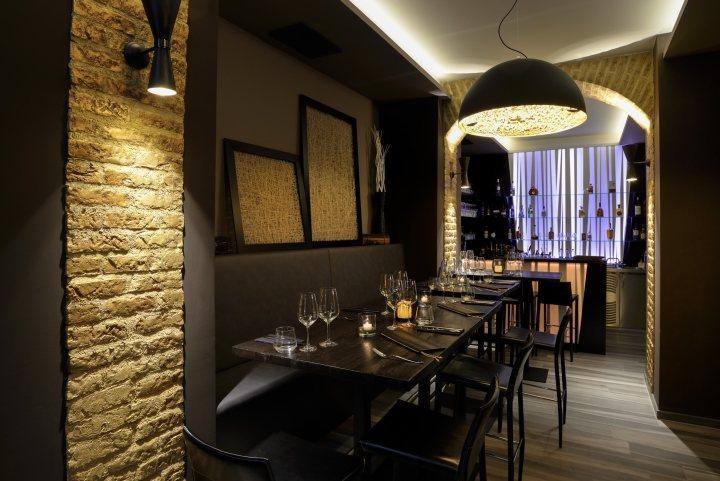 dịch vụ thiết kế nhà hàng chuyên nghiệp giá rẻ