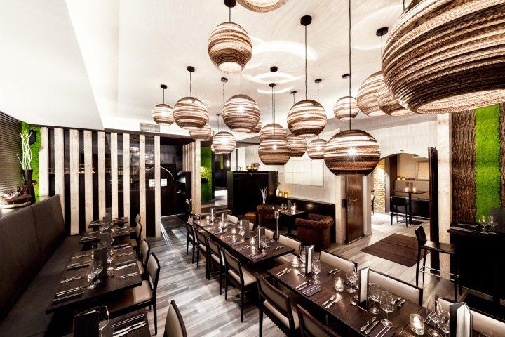 dịch vụ thiết kế nhà hàng chuyên nghiệp giá rẻ 10